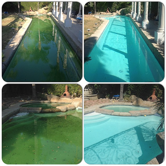 Cpr Pools Pool Resurfacing And Pool Repair In Los Angeles
