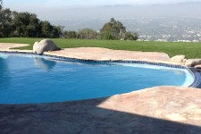 Residential Pool - Composite 1